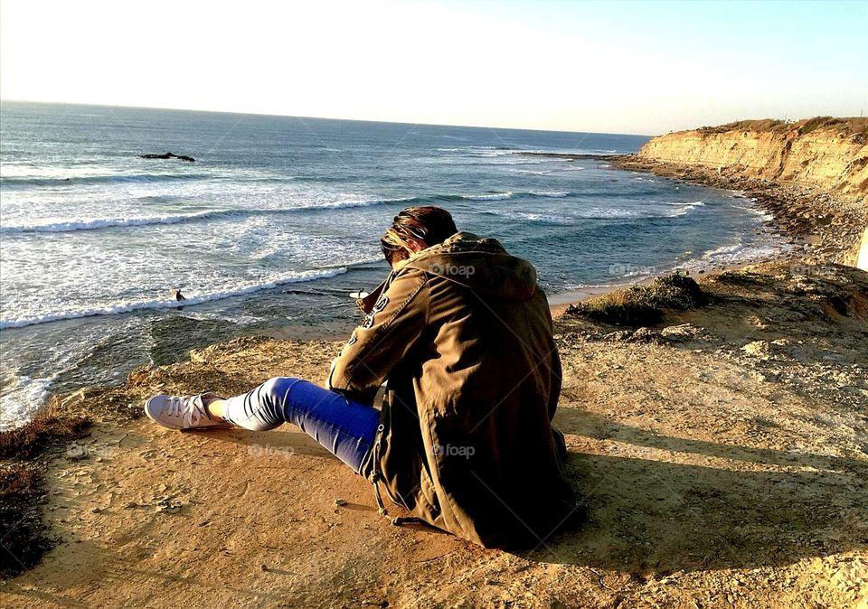 #Andreiaserr #Fallowme #fallow_me #trumblr #island #me #ocean