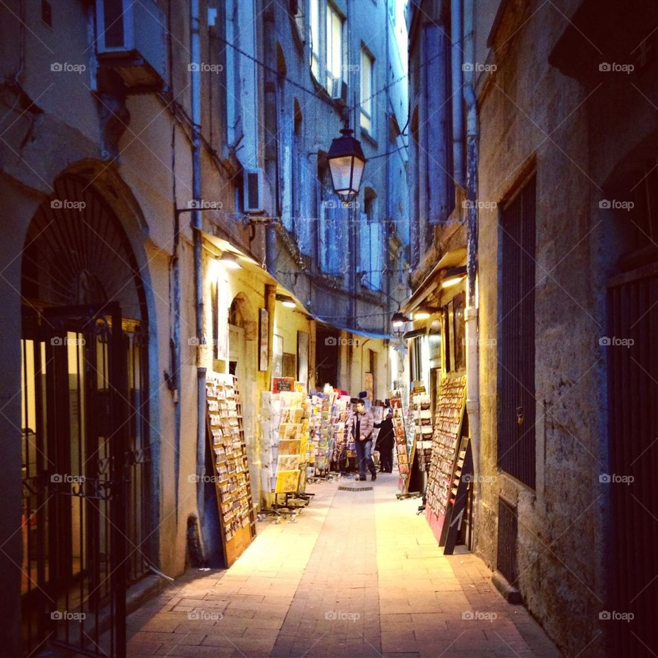 Montpellier.
