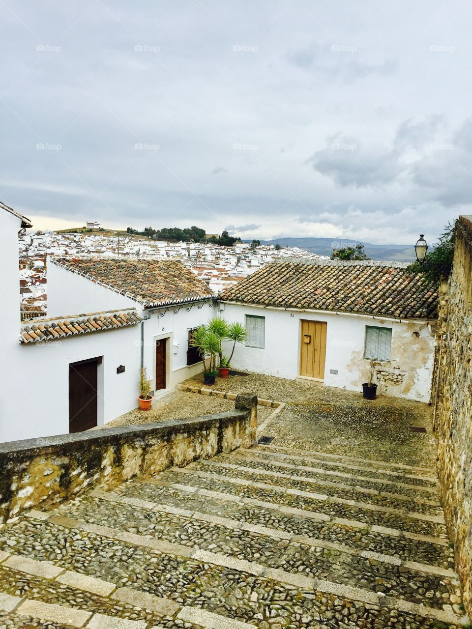 Antequera Spain Andalusia southern Spain