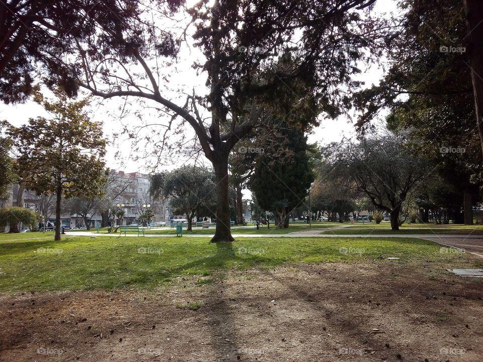 The Park Emanuel Vidovic