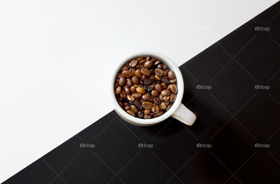 Cafe con amigos Coffee