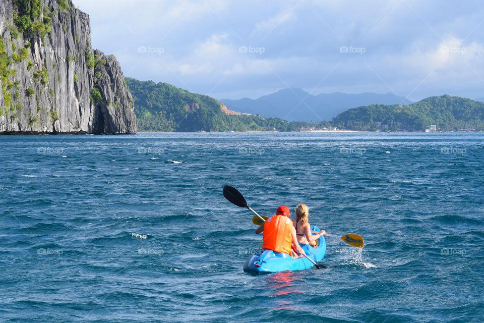 Water, Travel, Recreation, Summer, Leisure