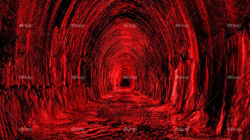 red trana