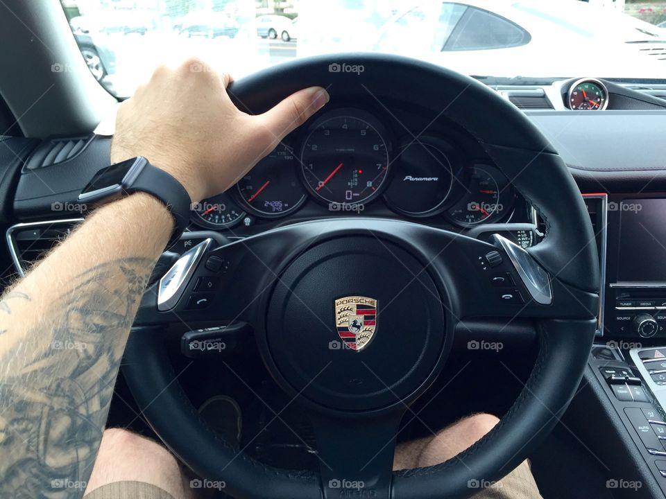 Das Porsche