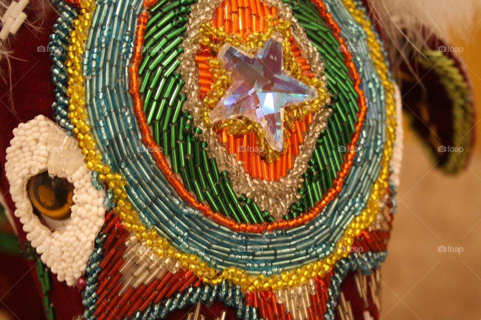 Pattern, Art, Decoration, Bright, Color