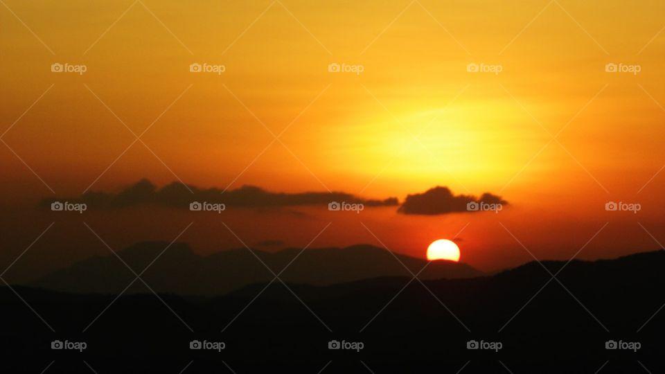 Set the Sun