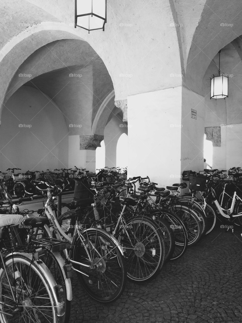 bicycles for days