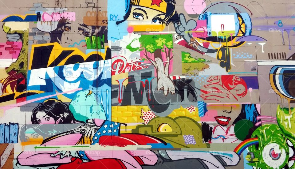 RVA Street Art Festival #2