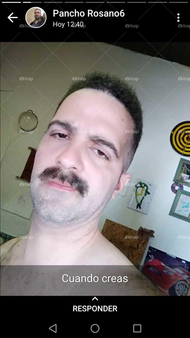 doble de Freddie Mercury