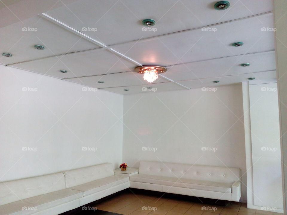 new sofa and grand cabins in tha sri lankan hotel