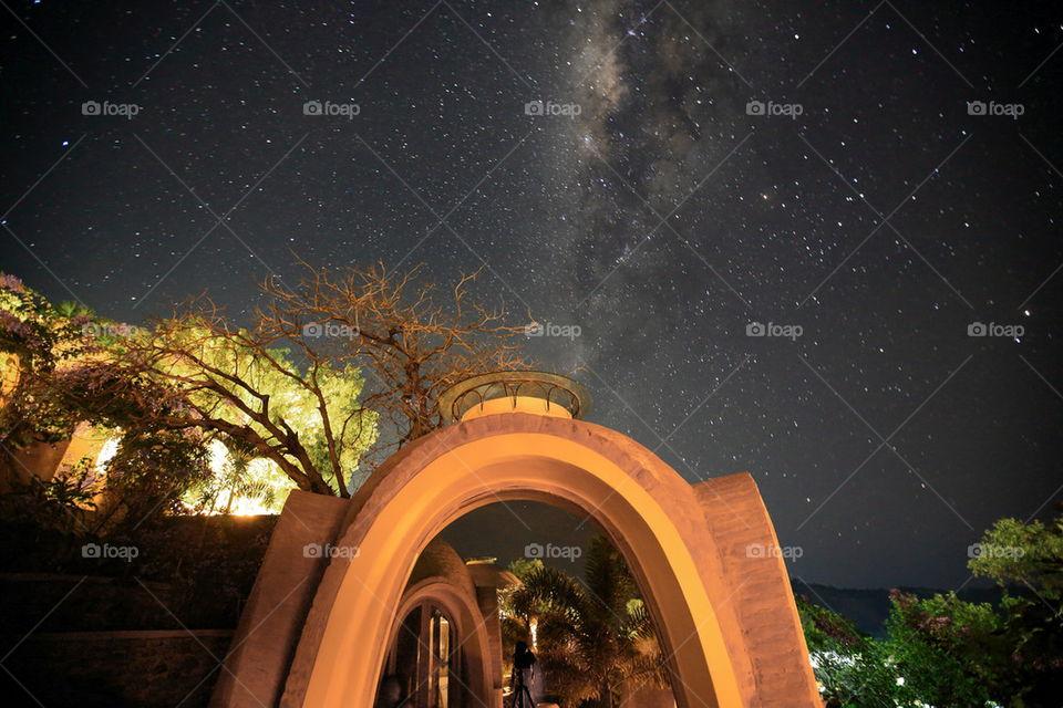 Mentigi Bay Dome Villa