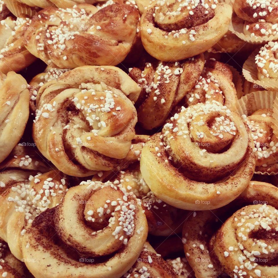 Cinnamon Day!