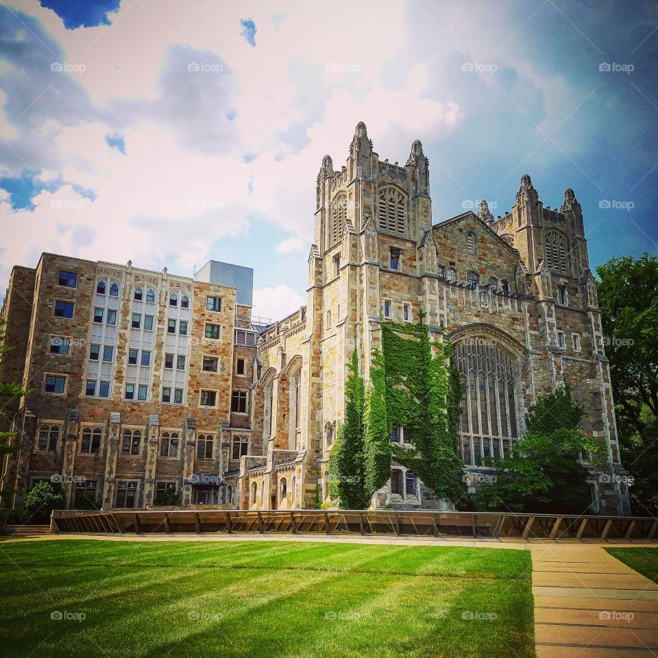 Law Building (University of Michigan)