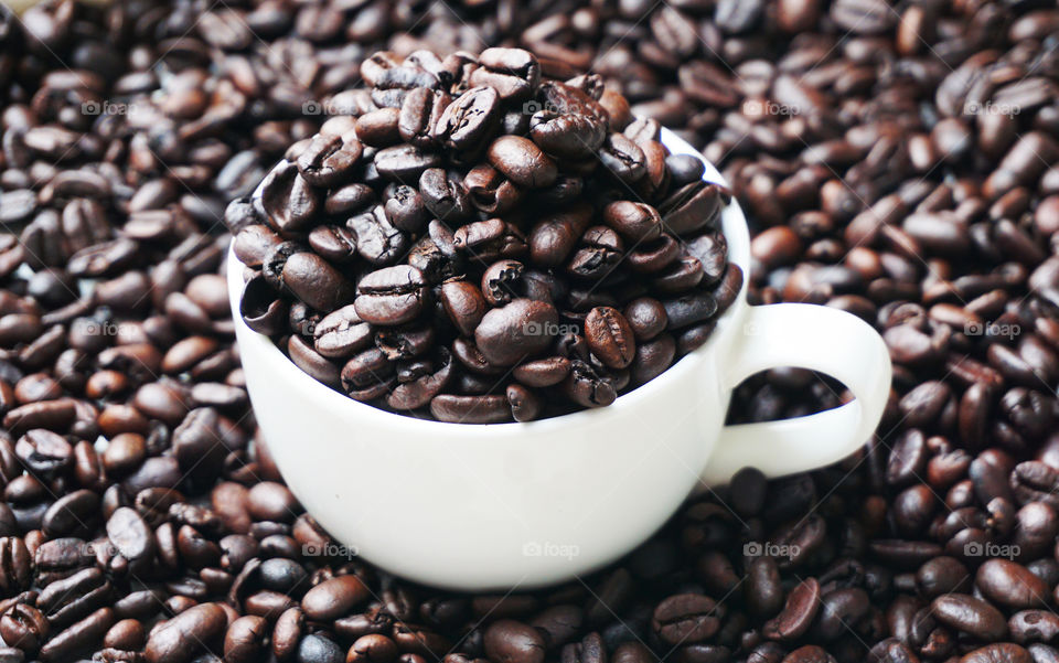 original coffee for better mind