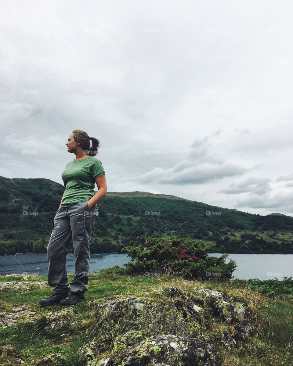 A stroll in the Lake District