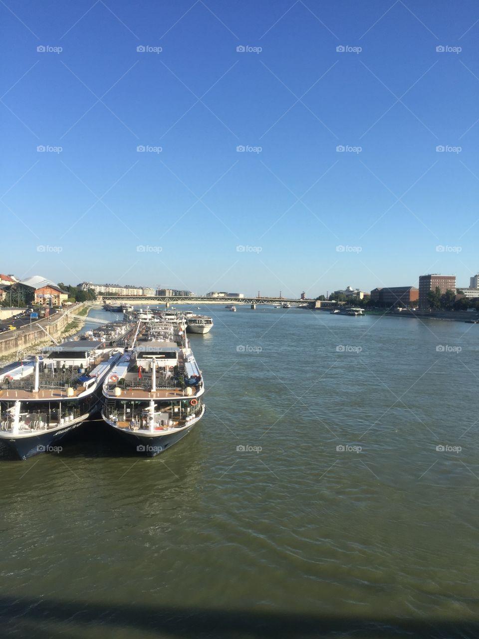 Big Donau