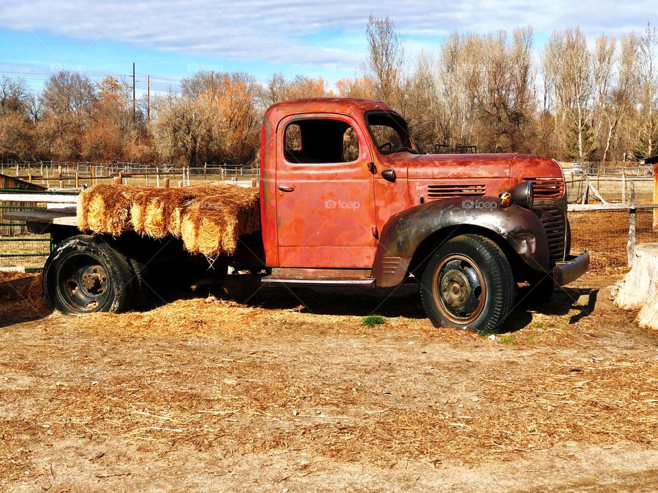 Ole Truck