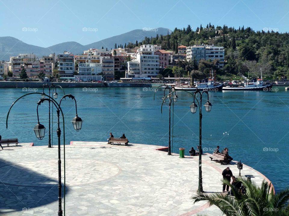 Chalkida Greece