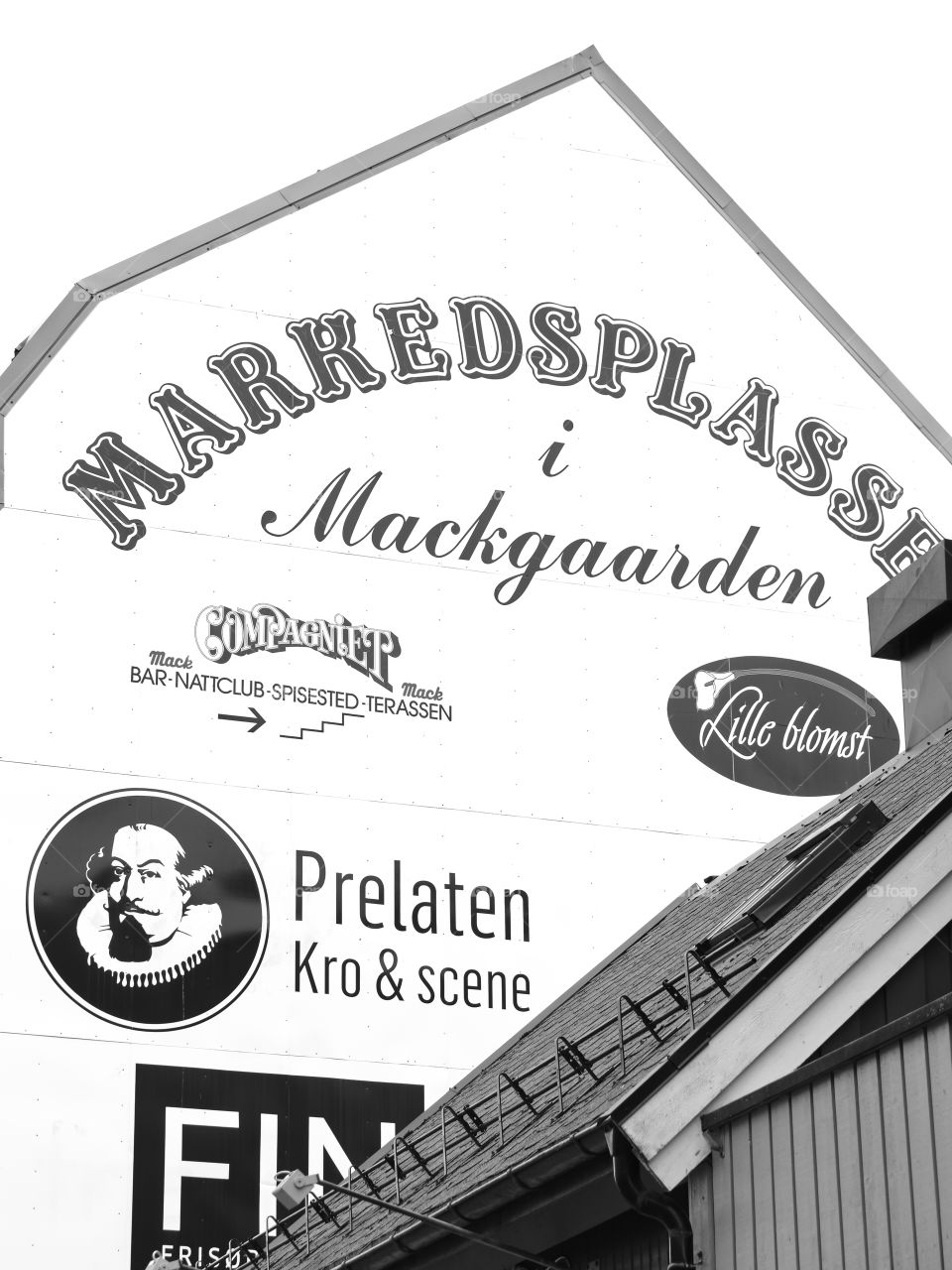 Advertising in Tromsø