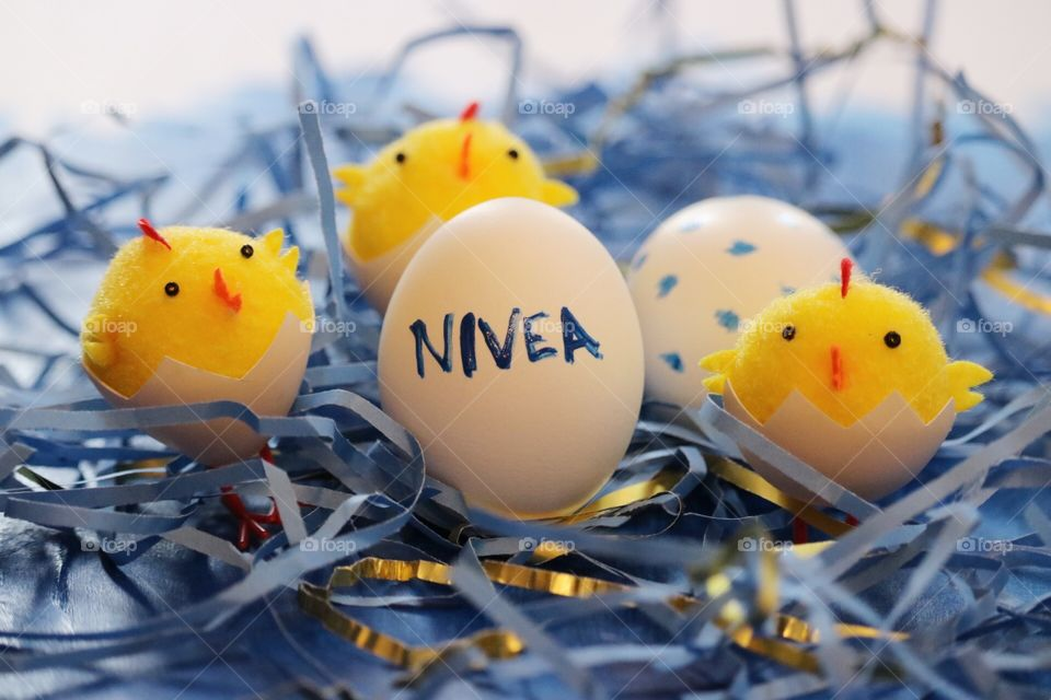 Nivea Easter