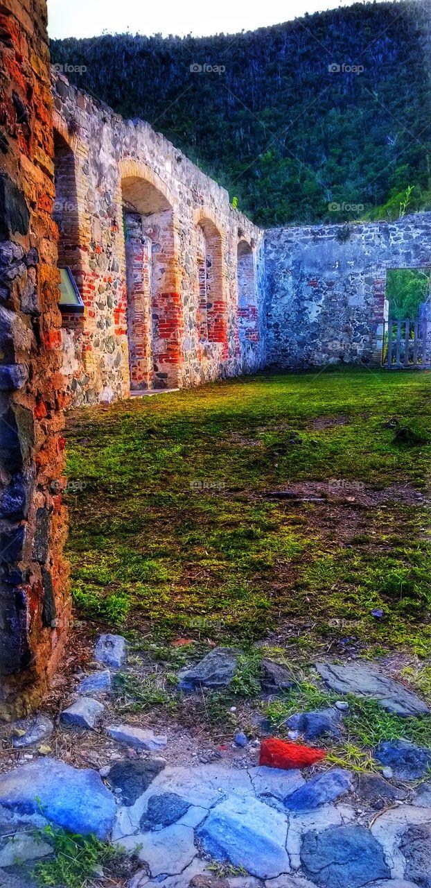 annaburg ruins