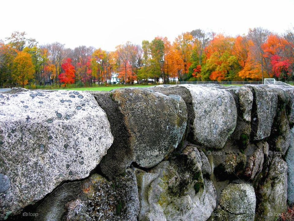 Messinger field Canton Massachusetts