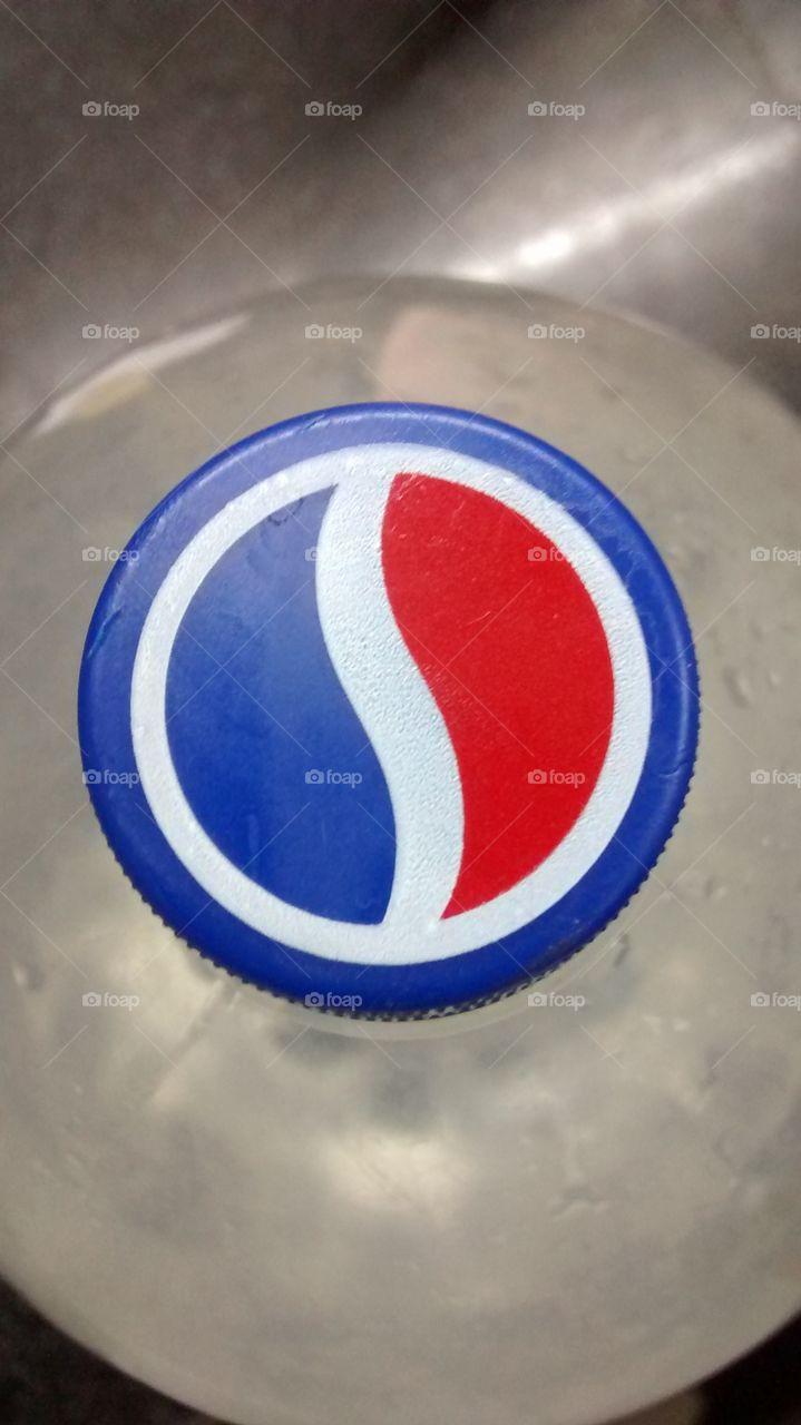 Pepsi round icon