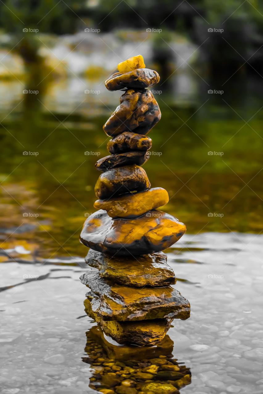 stone creativity