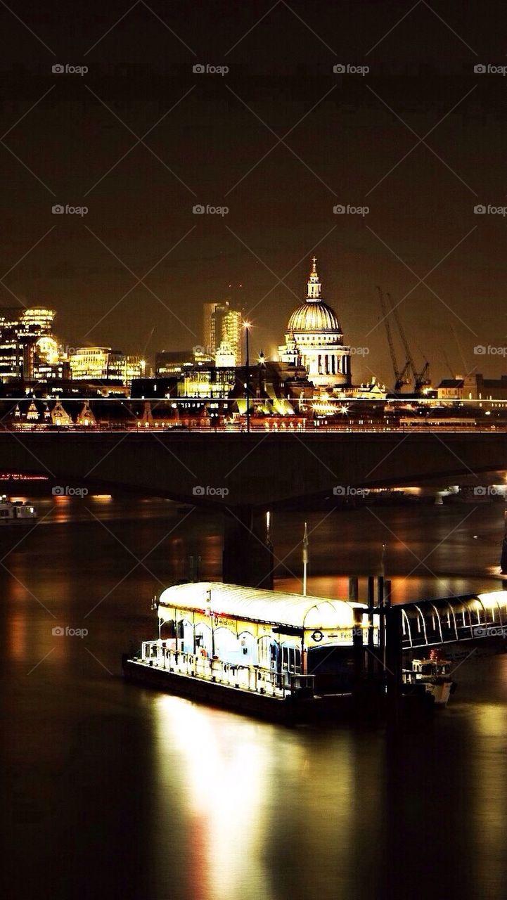 London HD