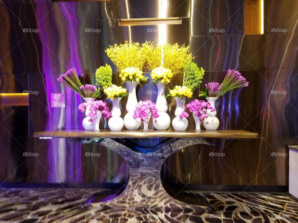 Beautifull Flower stand